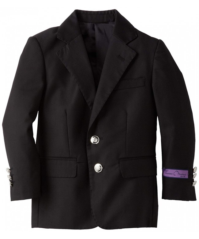 Isaac Michael Little Sports Blazer