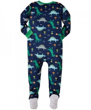 Fashion Boys' Blanket Sleepers Outlet