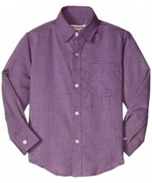 Appaman Boys Standard Dress Shirt