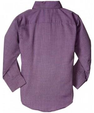 Trendy Boys' Button-Down Shirts On Sale