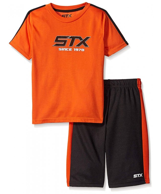 STX Little Performance Athletic T Shirt
