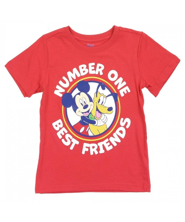 Mickey Mouse Toddler Little Friends