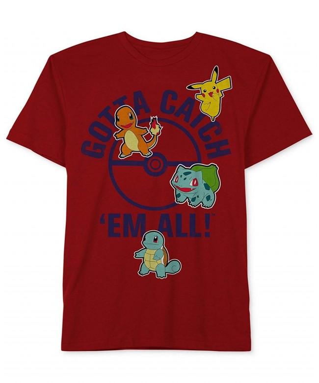 Pokemon Pok mon Little Graphic Print T Shirt