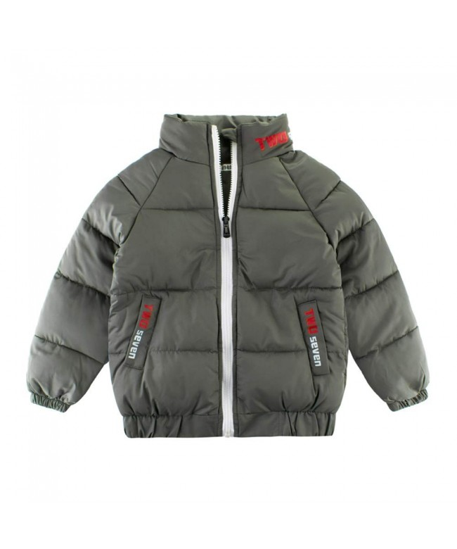 Fruitsunchen Little Jacket Sherpa Outwear
