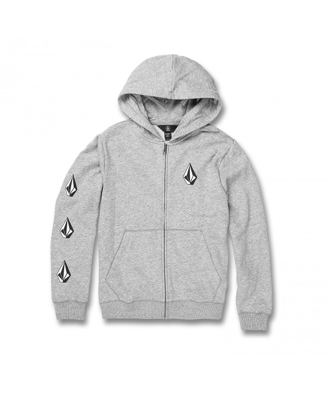 Volcom Deadly Stones Hooded Sweatshirt