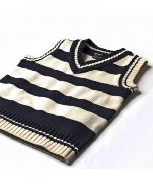 Discount Boys' Sweater Vests