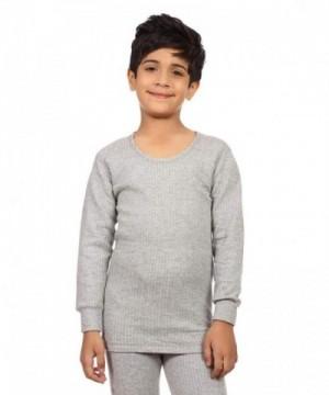 Modal Fabric Thermal Underwear Sweater