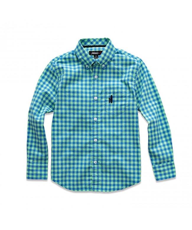 johnnie O Boys Gulliver Shirt