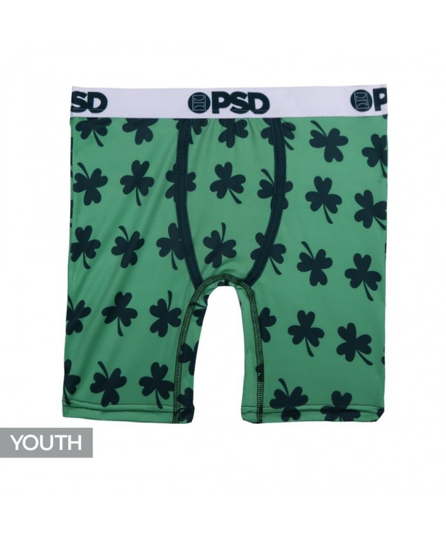 PSD Underwear Youth Lucky Athletic
