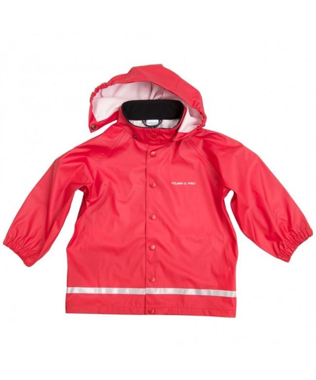 Polarn Pyret Classic Jacket 6 8YRS