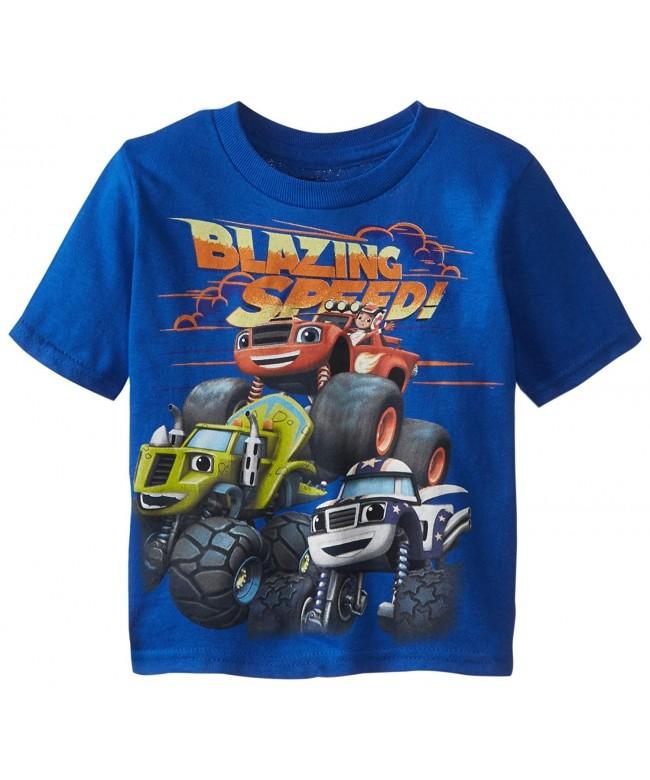 Monster Machines Little Toddler T Shirt