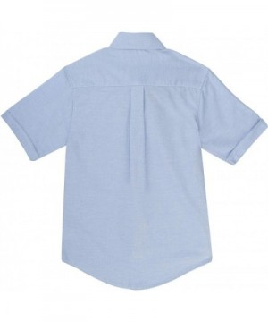 Boys' Button-Down Shirts