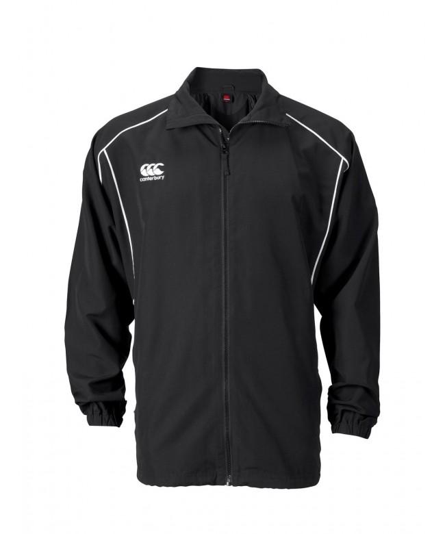Canterbury Boys Classic Track Jacket