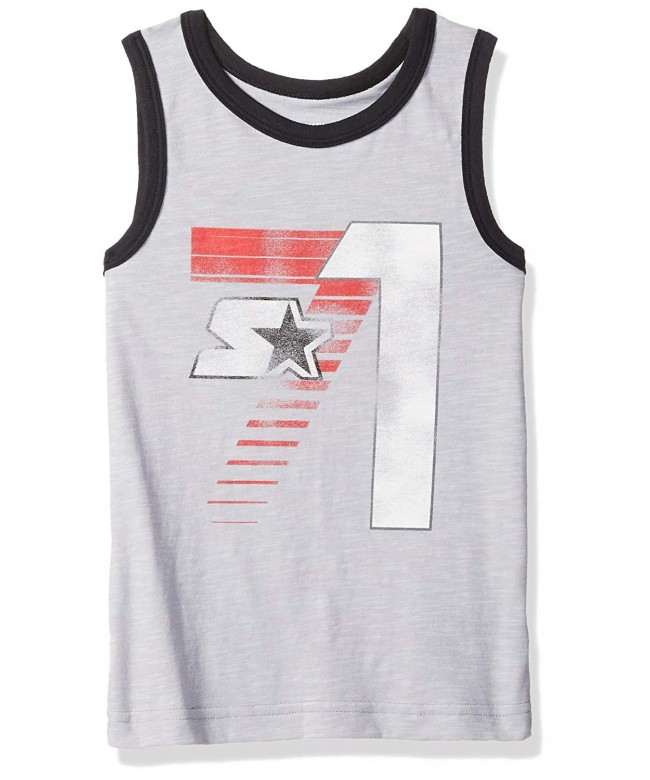 Starter Sleeveless Ringer Amazon Exclusive