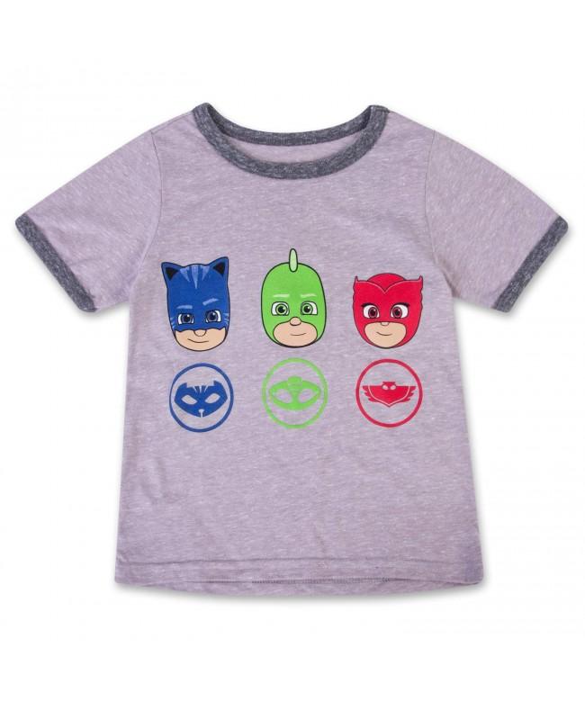 PJMASKS Sleeve T Shirt Catboy Owlette