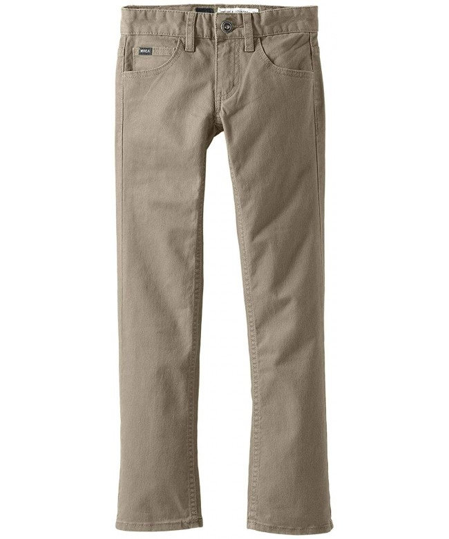 RVCA Big Boys Stay Pant