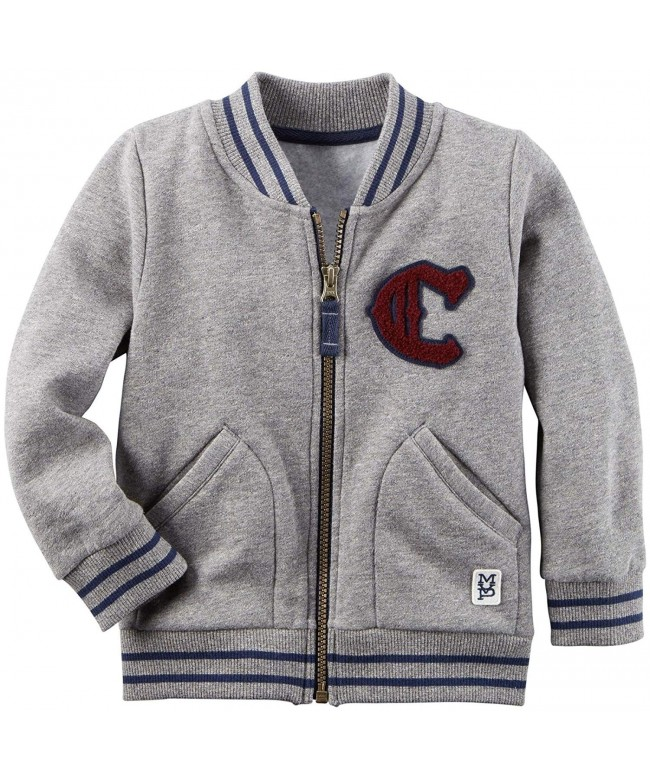 Carters Boys Knit Layering 263g532