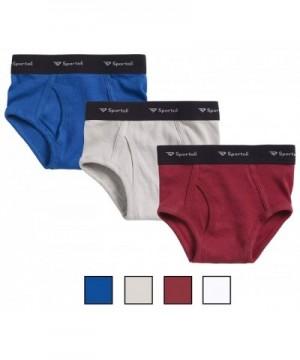 Sportoli Cotton Tagless Assorted Colors