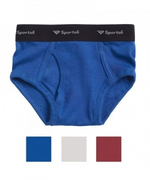 Cheap Real Boys' Briefs Underwear Outlet
