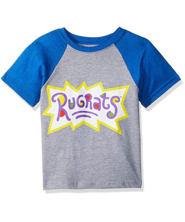 Nickelodeon Toddler Rugrats Short Sleeve