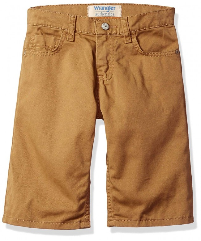 Wrangler Authentics Classic Denim Short
