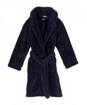 TowelSelections Plush Fleece Bathrobe Turkey