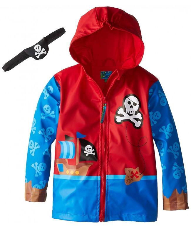 Stephen Joseph stlSte5597 P Raincoat