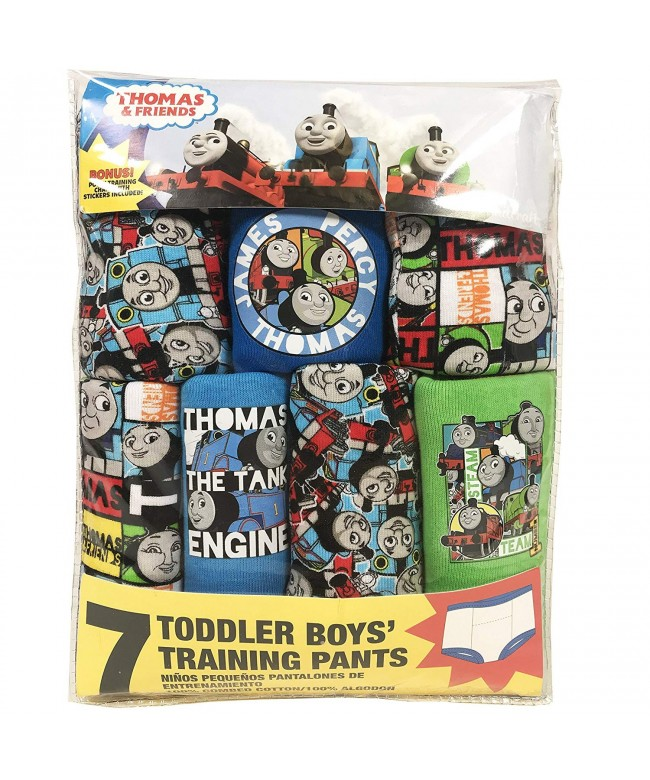 Handcraft Thomas Training Underwear Toddler