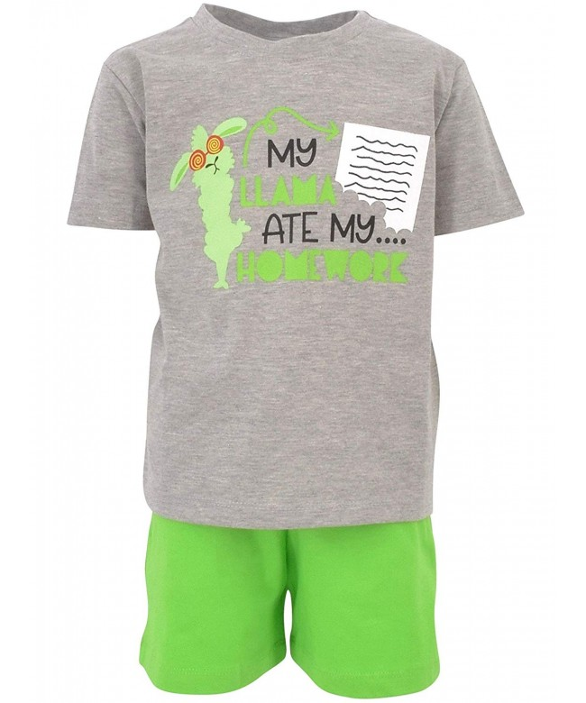 Unique Baby Homework School Outfit