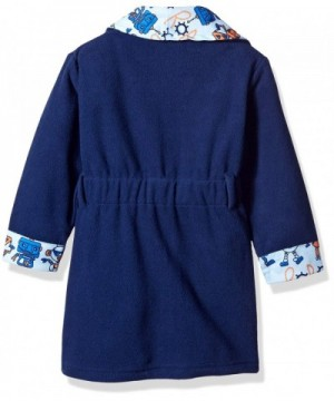 Fashion Boys' Bathrobes