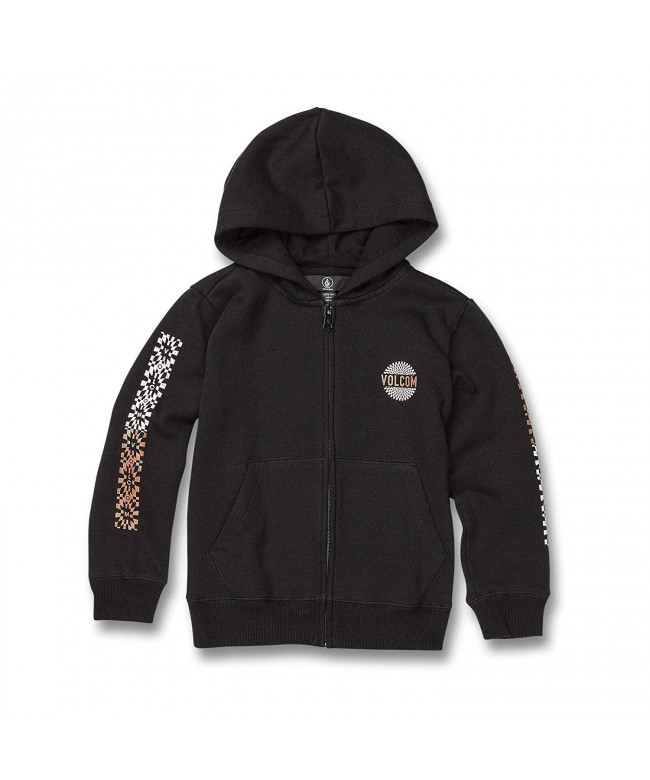 Volcom Little Supply Hooded Sweatshirt