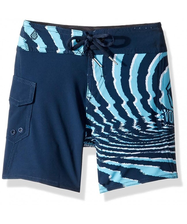 Volcom Little Block Boardshort Youth