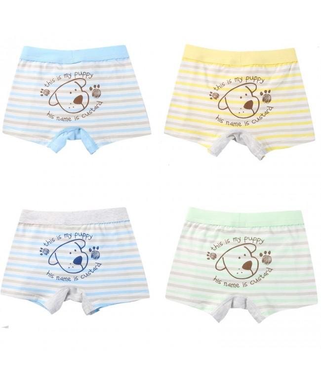 SIVICE Underwear Briefs Cartoon Panties