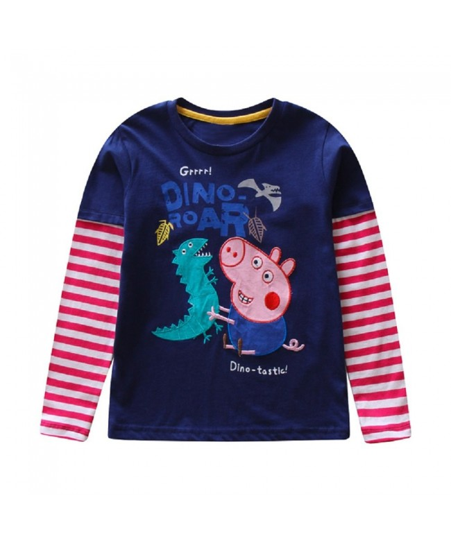 Coralup Boys Cotton T shirt Years