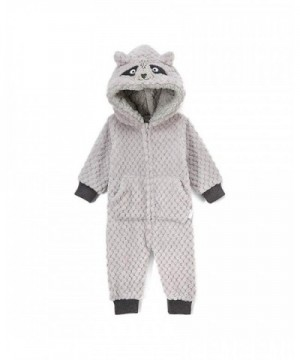 Quiltex Toddler Racoon Popcorn Novelty