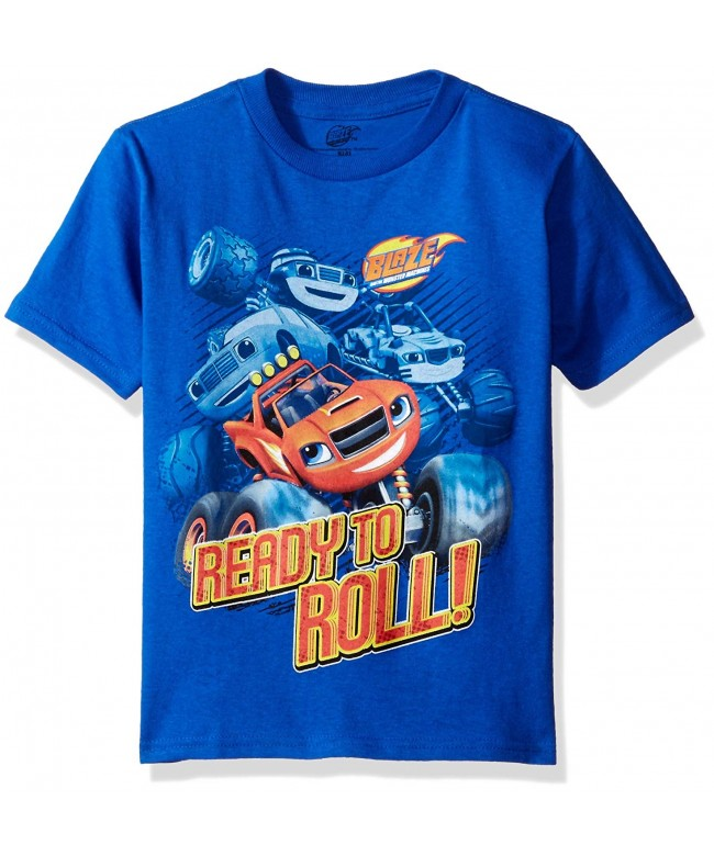 Nickelodeon Little Ready Sleeve T Shirt