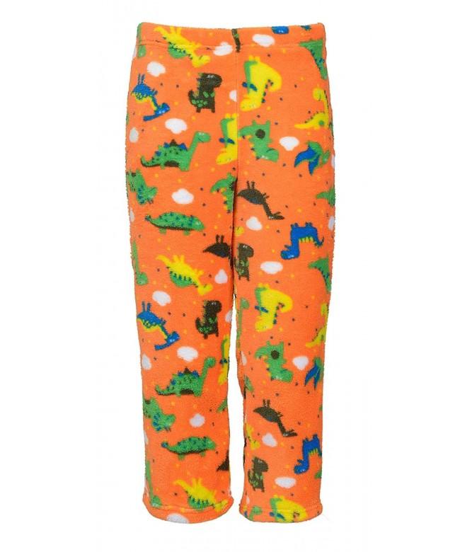 Jammiz Fleece 2 Pocket Printed Pajama