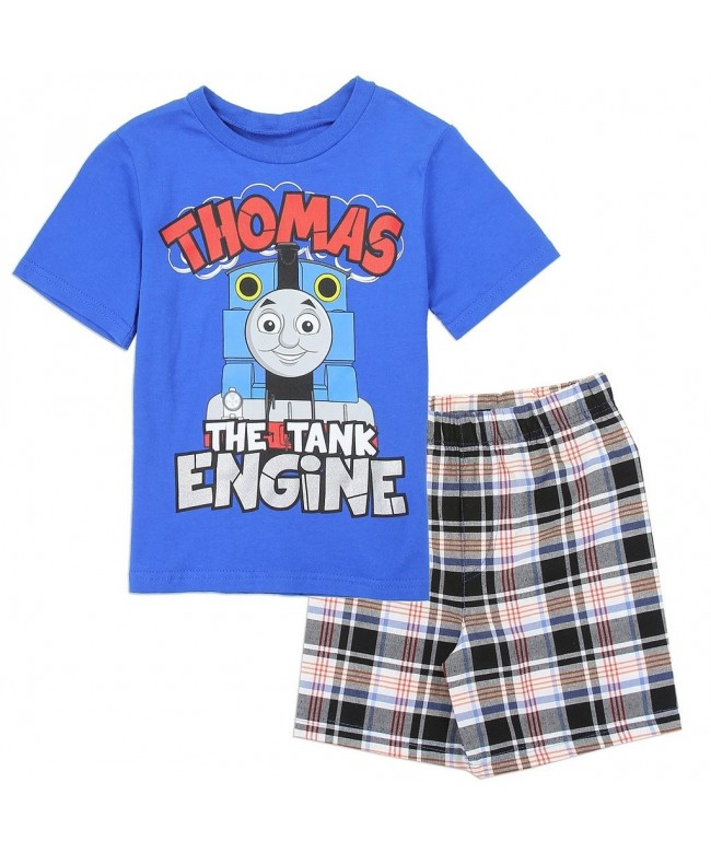Thomas Friends Little Toddler Shorts