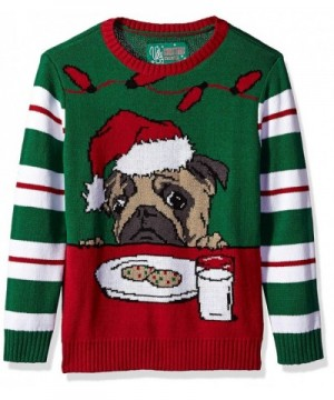 Ugly Christmas Sweater Company Cookies