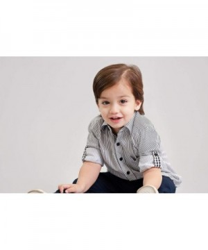 Boys' Button-Down & Dress Shirts for Sale