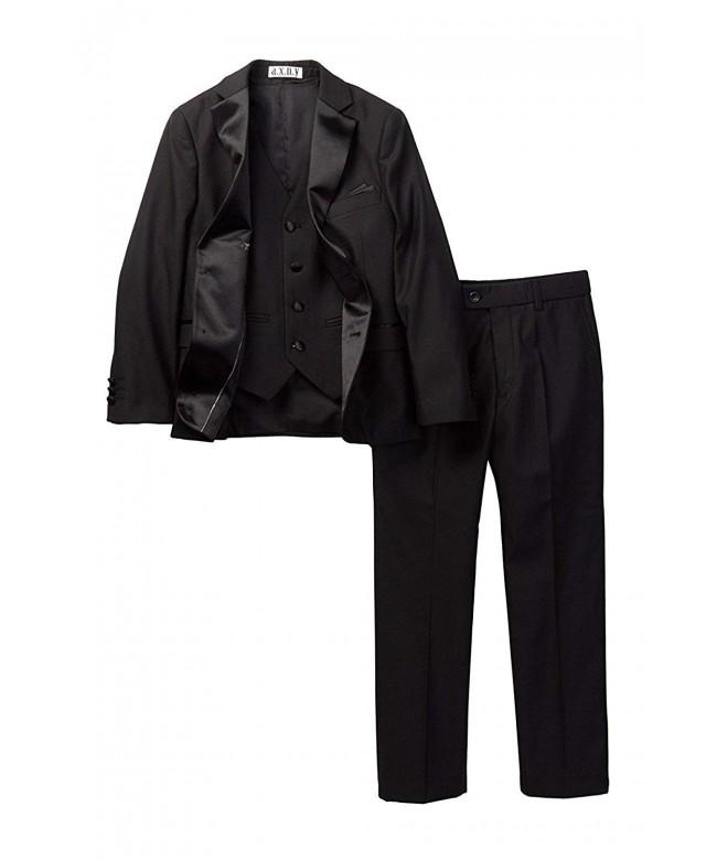AXNY Modern 3 Piece Jacket Trousers
