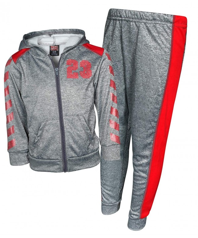 Mad Game 2 Piece Performance Tracksuit