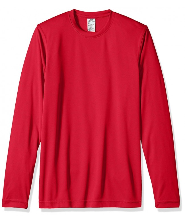Clementine Boys Ultc 8622y cool Performance Long Sleeve