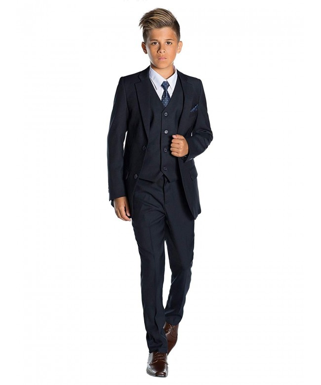 Paisley London Occasion Slim Fit X Large