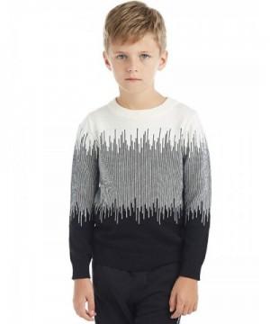 BYCR Elastic Pullover Sweater Sweatshirt