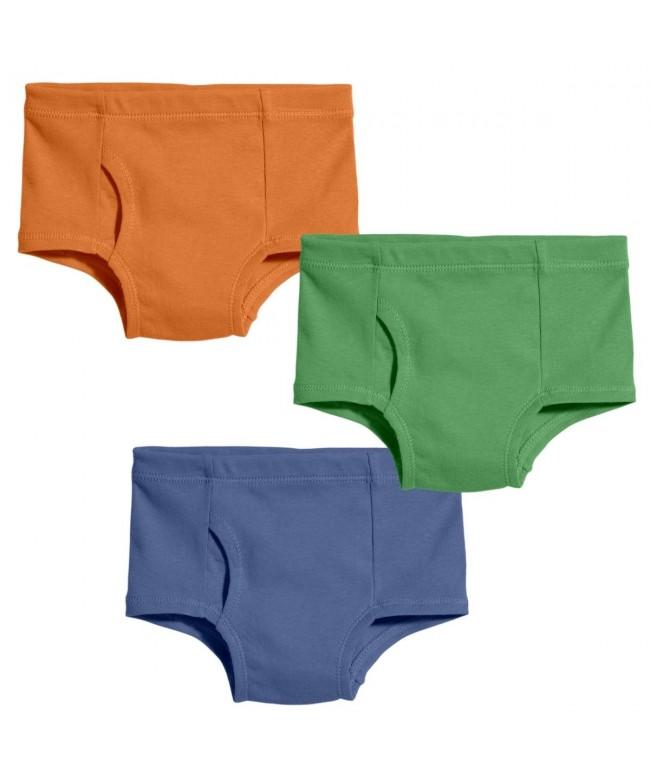 City Threads Certified Organic Underwear