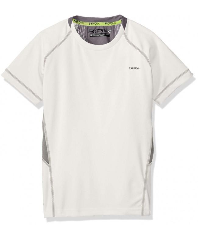 Boys Slim Size Training Shirt