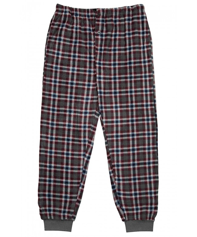 North 15 Super Fleece Pajama