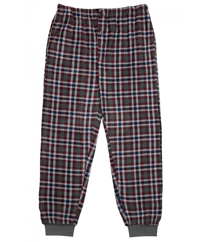 North 15 Super Fleece Pajama