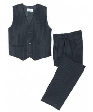 New Trendy Boys' Suits